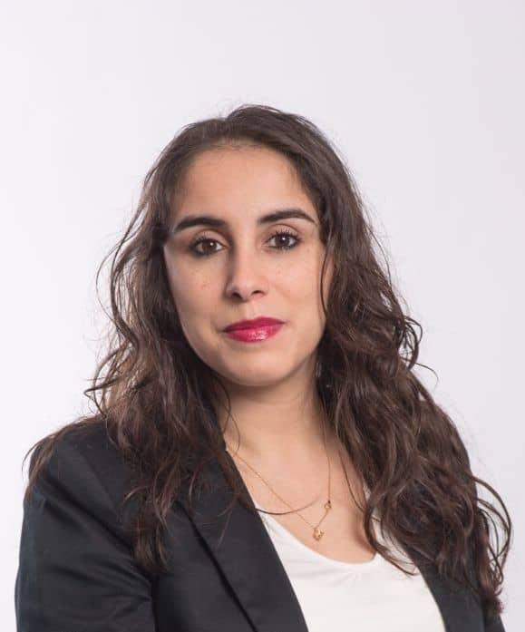 Mariana Viñas