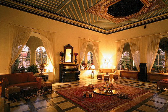 Pasha Room