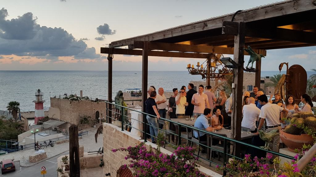 Ilana Goor dmc eshet Tel Aviv