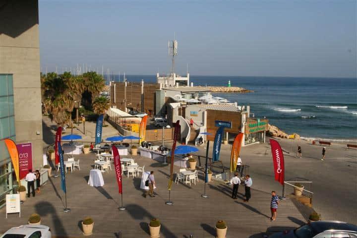 Eshet event dmc Tel Aviv