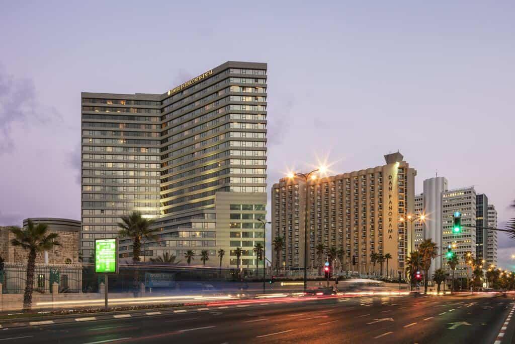 InterContinental David Tel Aviv