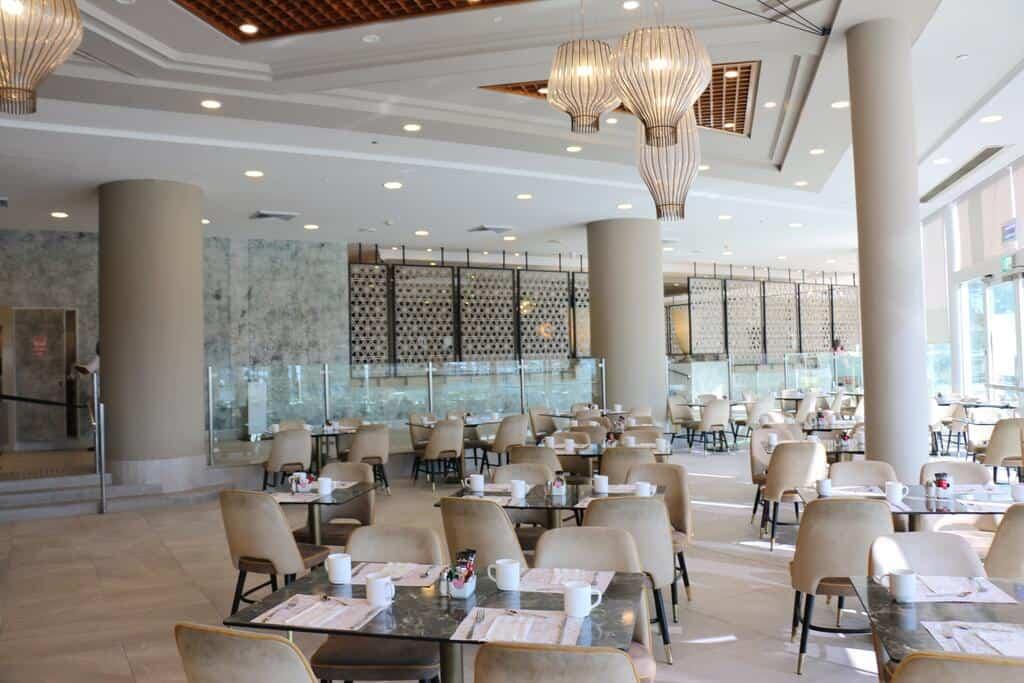 Dead Sea hotel DMC