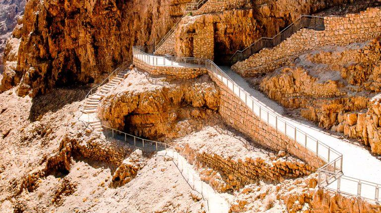 Dead Sea event
