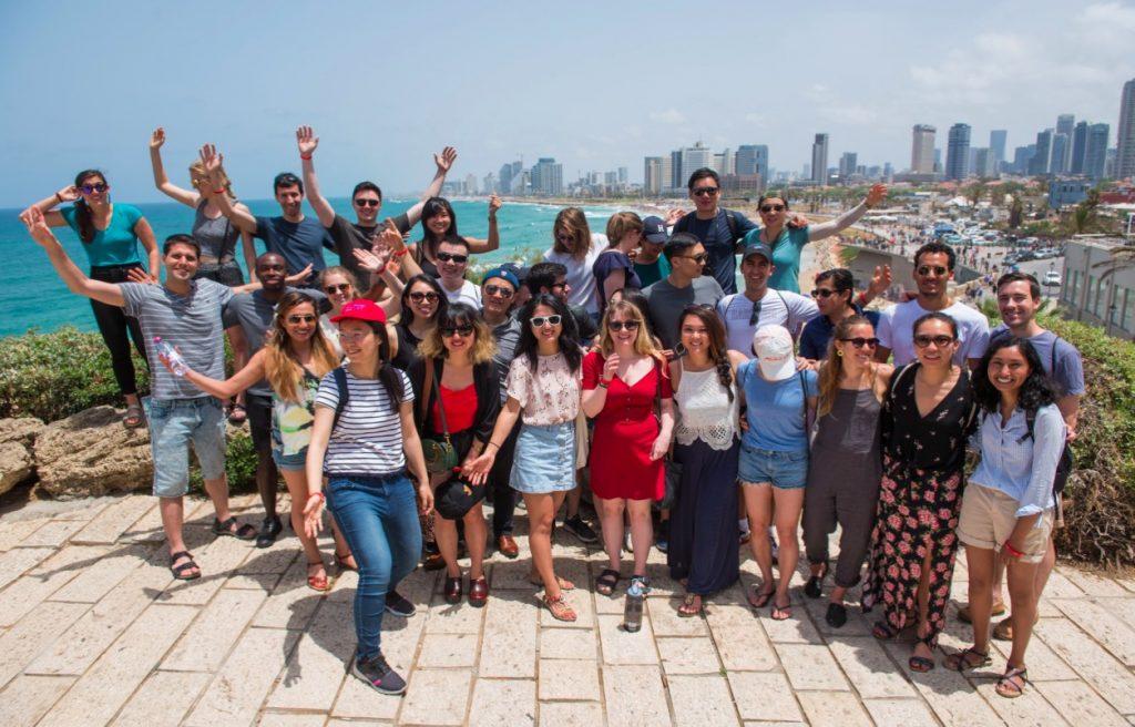 DMC in Tel Aviv
