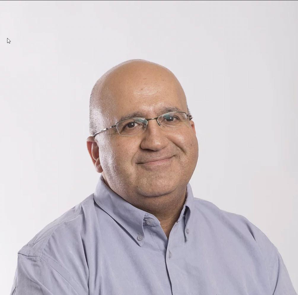 Tal Rahmanian